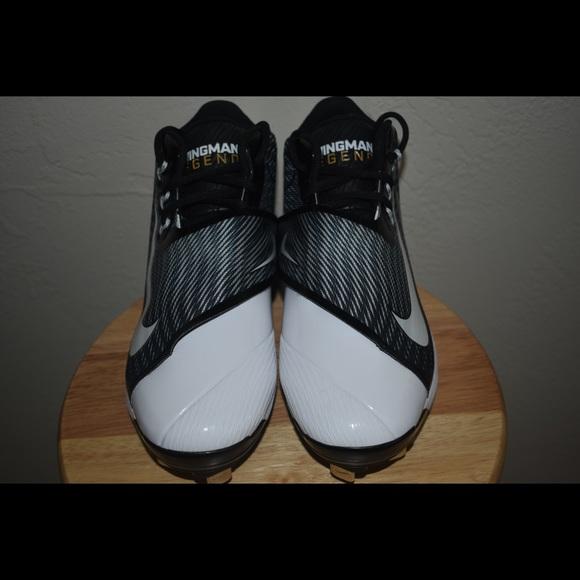 7528421d499 New Nike Air Swingman Legend Mens Baseball Cleats